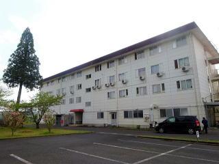 福利厚生施設「従業員寮」を整備しました